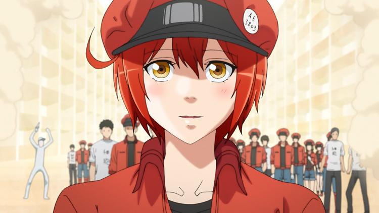 Japanese Fans Rank the Best Anime of Summer 2018