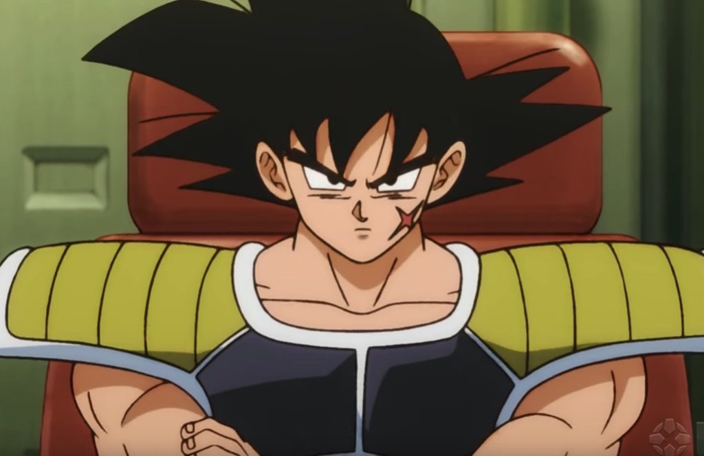 Dragon Ball Super: Broly Anime Film Trailer Dives into the Past