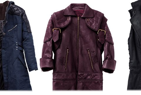 Preorder Devil May Cry 5 for a Few Thousand Bucks, Get a Badass Jacket