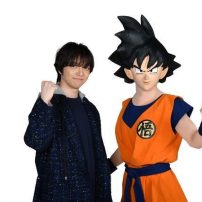 Daichi Miura to Perform Dragon Ball Super: Broly Anime Film's Theme Song