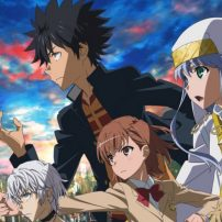 A Certain Magical Index Season 3 Adds More Voice Talent