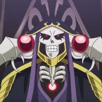 Overlord and Re:ZERO Go Chibi-Style in Isekai Quartet Promo