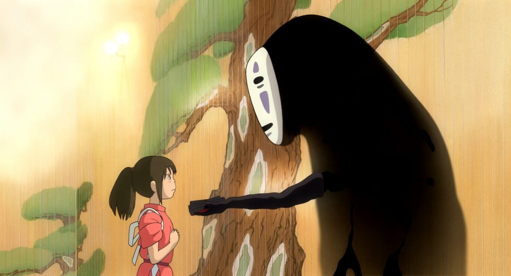 GKIDS and Fathom Events Bringing 4 Ghibli Movies to U.S. Theaters