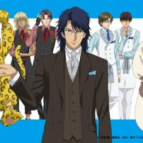 Prince of Tennis Gets Official Store in Shinjuku, Tokyo