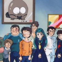 Urusei Yatsura 2: Beautiful Dreamer [Review]