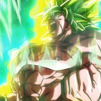 Dragon Ball Super: Broly is Officially the First Anime Film on IMAX in the U.S.