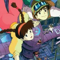 Studio Ghibli Fest 2018 Concludes with Miyazaki's Castle in the Sky