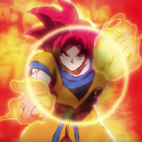 Dragon Ball Super: Broly Anime Film's Latest Promo is a Music Video