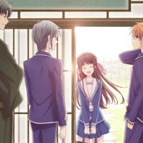 Two More Fruits Basket Dub Actors Return for New Anime