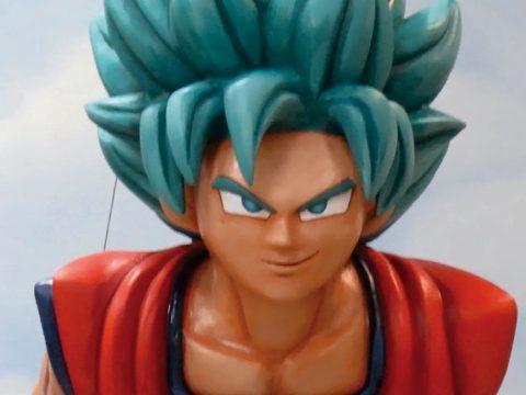 Goku Gets His Own Macy's Thanksgiving Day Parade Balloon