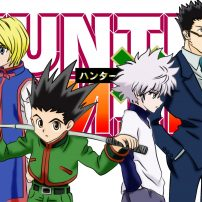 Hunter x Hunter to Go Back on Hiatus in December