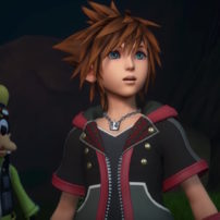 Kingdom Hearts III is Finally Complete, New Trailer Debuts