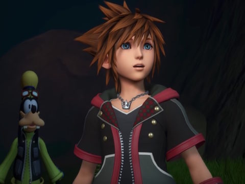 Kingdom Hearts III is Finally Complete, New Trailer Debuts
