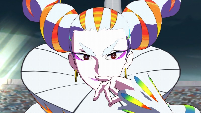 Kill la Kill Fighting Game Shows Off Latest Additions