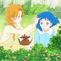 Liz and the Blue Bird Anime Film's Dub Cast Announced