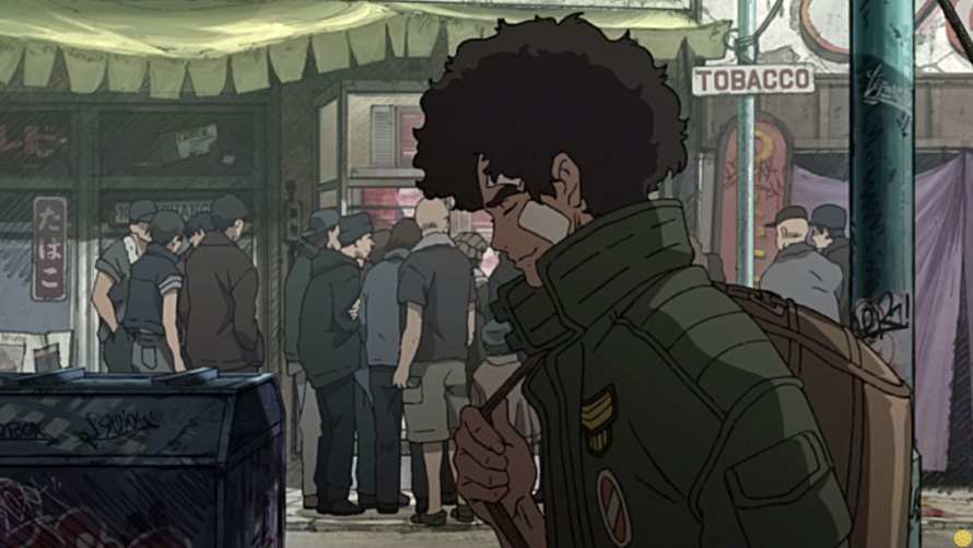 Megalo Box [Review]