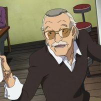 Stan Lee Passes Away at 95