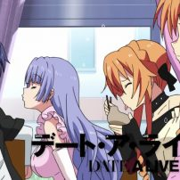 Date A Live III Anime Prepares for Premiere with Music Video