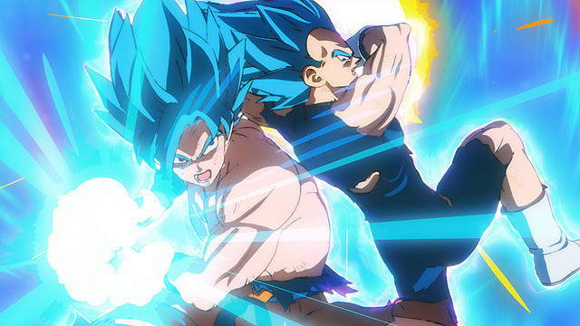 Dragon Ball Super: Broly Leaps Past the Million-Ticket Mark