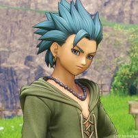 Fairy Tail's Hiro Mashima to Illustrate Dragon Quest XI Manga