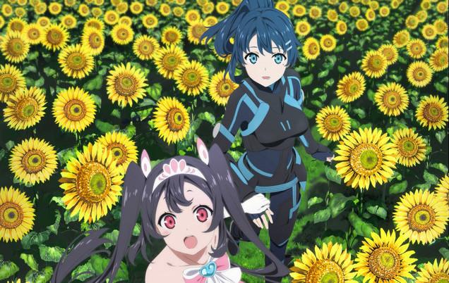 Winter 2019 Anime The Price of Smiles Reveals New Promo Video