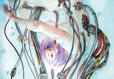 Ghost in the Shell: Global Neural Network [Review]