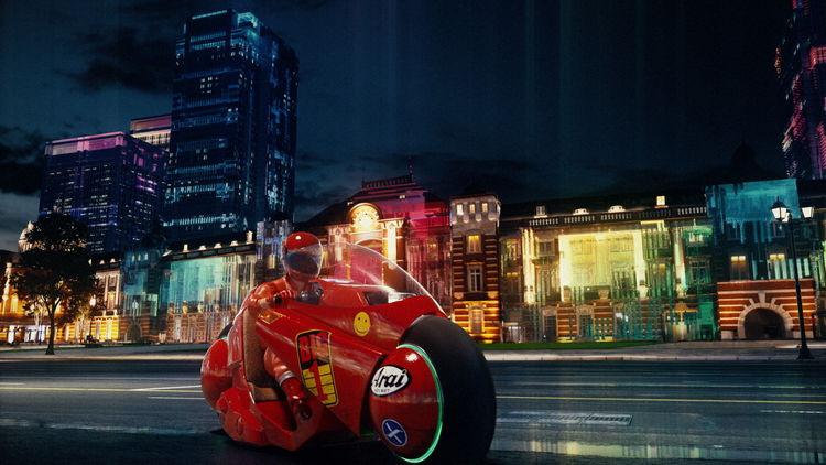 Katsuhiro Otomo Adds Akira Touch to Tokyo Reborn TV Special