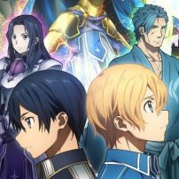Sword Art Online Season 3 Part 2 Gets Visual, Promo Video