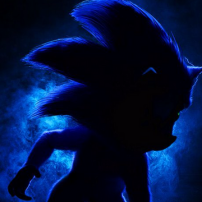 Poster Offers a Peek at Live-Action Sonic the Hedgehog