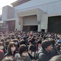Comiket Will Be Back Next Year with Some Major Changes