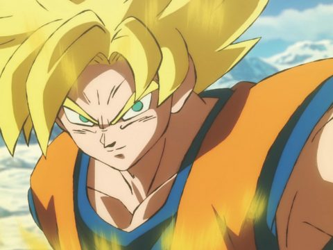 Dragon Ball Super: Broly is Now the Franchise's Most Successful Movie
