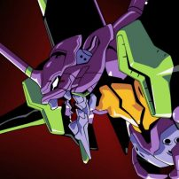 Awesome New Evangelion Art Promotes Yoko Takahashi's Album