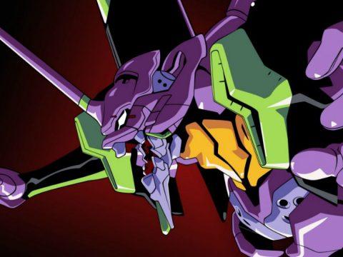 Neon Genesis Evangelion is BACK in the Latest Otaku USA!