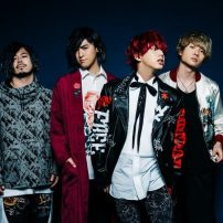 Rock Band My First Story to Perform Kengan Ashura Opening Theme