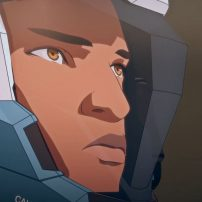 Rooster Teeth's Animated Sci-Fi Series gen:LOCK is Now Streaming!