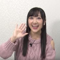 Voice Actress Yuka Morishima Tries Her Hand at Building Plastic Models