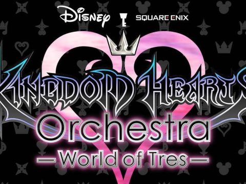 Kingdom Hearts Orchestra Tour to Run in 11 Countries, 7 North American Cities