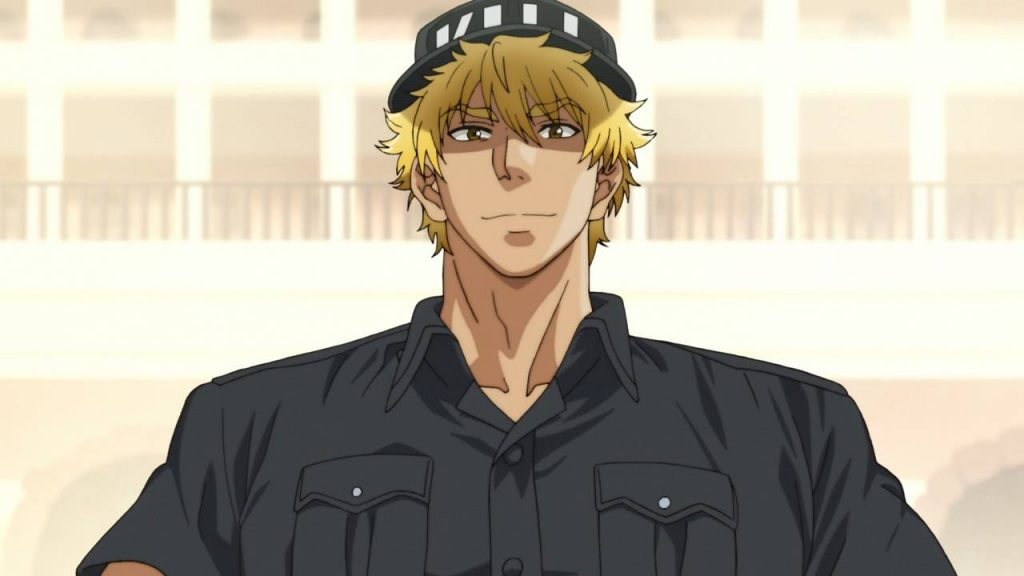 Killer T Cell Takes Over in Cells at Work! Spinoff Manga