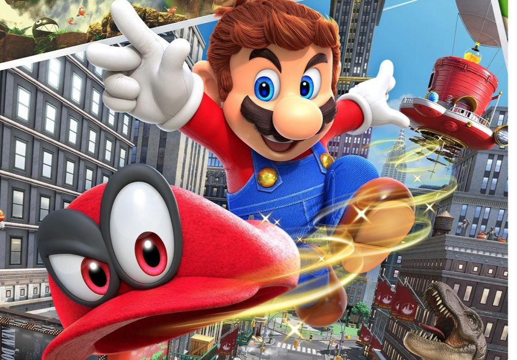 Nintendo Entertains the Notion of Moving Away from Consoles