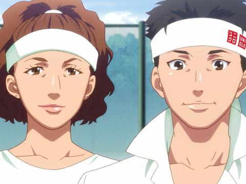 Nissin Apologizes for Lightening Tennis Star's Skin in Ad