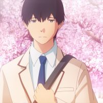 I want to eat your pancreas Anime Film Celebrates Life in U.S. Theaters