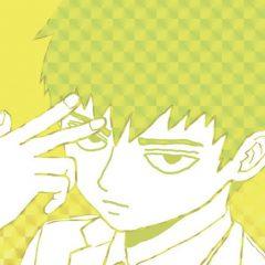 Mob Psycho 100's Reigen Gets One-Volume Manga Spinoff