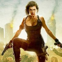 Resident Evil Live-Action Series is Coming to Netflix