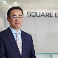 """Square Enix Aims for """"Aggressive"""" Overseas Expansion in 2019"""