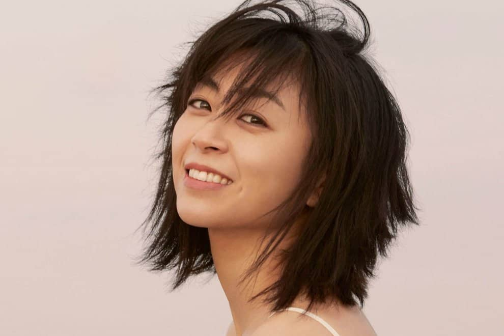 J-Pop Superstar Utada Hikaru Shares Childhood Drawing That Started It All