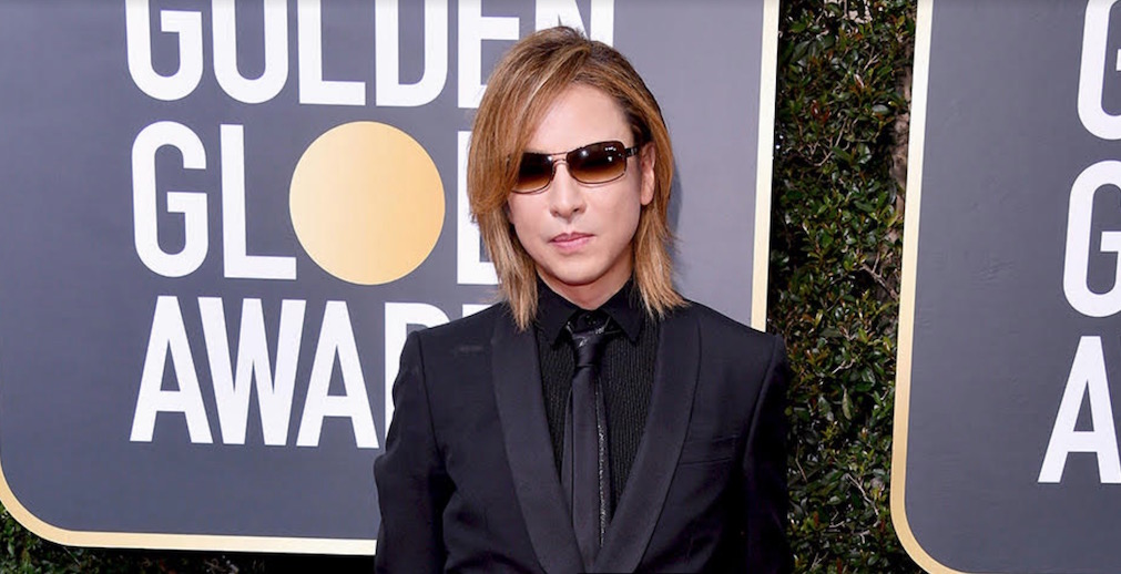 YOSHIKI is Writing the Theme Song for Vin Diesel's Next xXx Movie