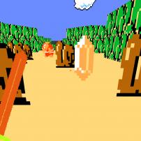 The Legend of Zelda Meets Doom in Surprisingly Fitting Recreation