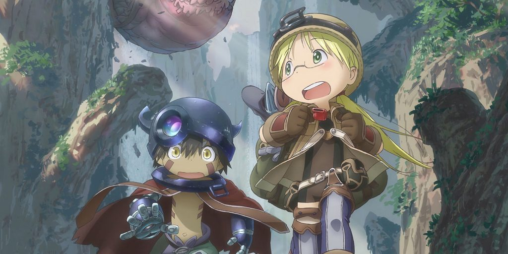 Dive into the Made in Abyss Anime Film When it Opens on March 15