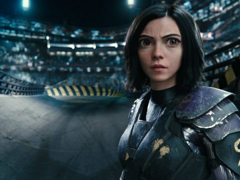 "Alita: Battle Angel Creator Calls Movie the ""Greatest in the World"""