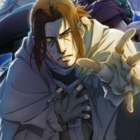 Final Fantasy XV's New Ardyn Prologue Anime Now Available to Watch